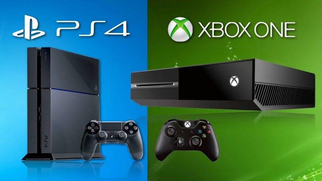 PlayStation 4 e Xbox One