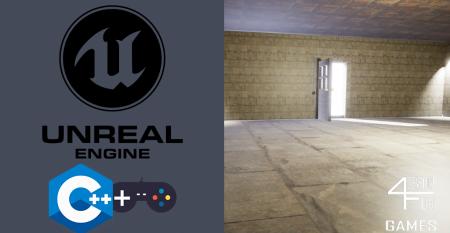 Unreal Engine & C++
