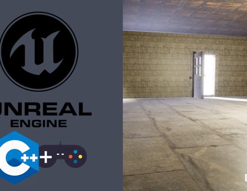 Unreal Engine 5 (UE5): corso completo per principianti
