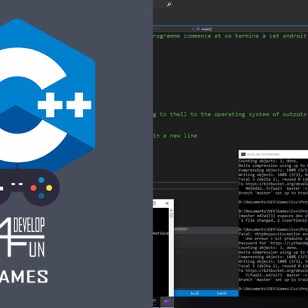 Fondamenti di programmazione: le basi del linguaggio C++