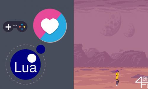 [Lua & LOVE2D] Introduzione alla programmazione dei videogiochi