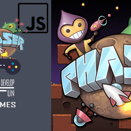 Impara a programmare videogiochi web con Phaser 3