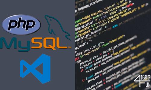 Corso PHP e MySQL per Web Developer