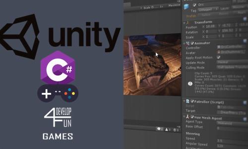 Unity3D: corso completo per principianti