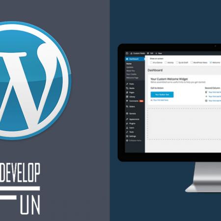 Corso WordPress Per Tutti, creazione e gestione