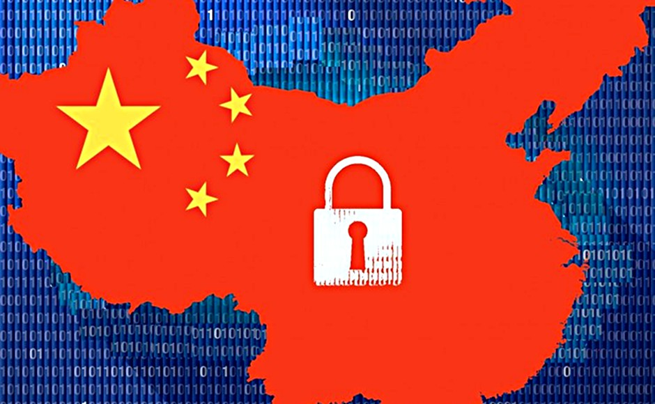 Censura internet Cina