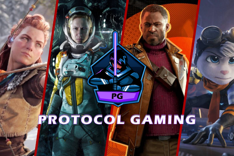 PG - Protocol Gaming